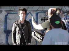 Green Day-《Still Breathing》MV拍摄幕后