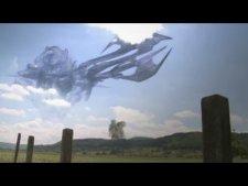 2016年30个高清外星人UFO遭相机拍到,怀疑的人现在相信吗?