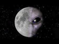 真相揭露 外星人在月球