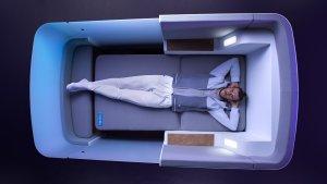 Simba designs aeroplane seats to accommodate Gareth Bale between international matches