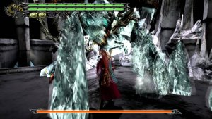 Devil May Cry 3 Mission 18 - 第十八集