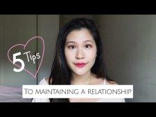 情人节特辑-五个让感情更加稳定的方法