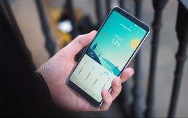 LG G6暂不会登陆中国市场 iF设计奖金奖公布