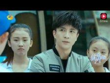 我们少年时代:千玺要去学校反映薛之谦体罚学生