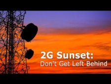 2G要完蛋了 部分国外地区取消2G网络,中国联通漫游不再支持!