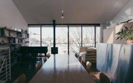 他只改善了2点设计,就将居室的采光增加了几倍!