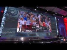 Inside the NBA: Rockets Up Big | NBA on TNT