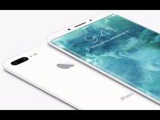 纯白色iPhone7真机曝光,iPad Pro概念设计图曝光「科技V报」