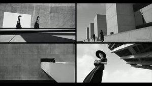建筑观点:颂歌
