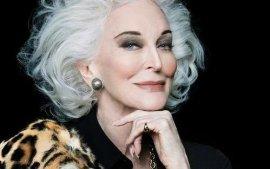 85年的美丽修炼:她是每一个女人的终极理想