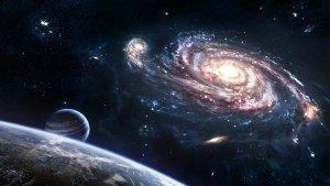 什么是宇宙?