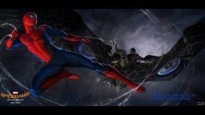 5件关于《蜘蛛人:返校日》你不知道小秘密
