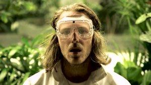 私人观点:Doug Aitken的生命花园