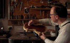 他的小提琴里藏着一个潘多拉盒子