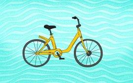 共享单车总是免费骑,真的不亏钱吗?