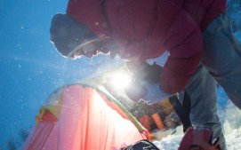 冰山、悬崖、陡峰,哈苏大使带你在镜头里挑战生命极限