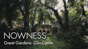 伟大庭院:格林城堡Glin Castle