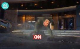 来自美国网民的愤怒:CNN我们跟你拼了!!!