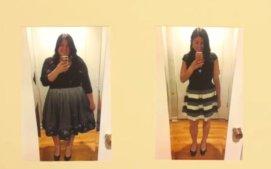 胖女孩的自白:我一年之内减掉了90斤