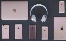玫瑰金的颜色心理学——粉色数码会一直流行下去吗?
