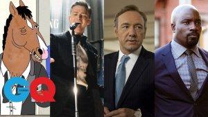 Suitwalk行前准备:GQ x Netflix告诉你男人穿西装的千百种理由|GQ Style