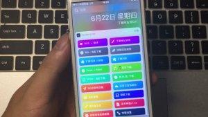 使用Workflow规则把英文图片翻译成中文