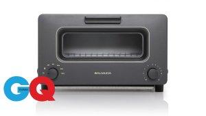 残酷开箱实测!无敌蒸汽烤面包机 BALMUDA The Toaster|GQ Unboxing