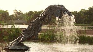 Lynda Benglis: 雕塑