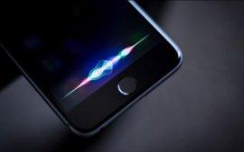 """苹果Siri开始学说上海话,微信""""手机充值卡""""上线"""