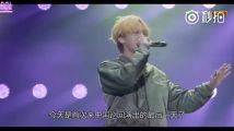 BIGBANG进入中国首次巡回,权志龙演唱会中文真情答谢粉丝