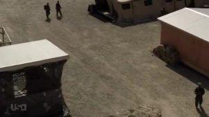 坎大哈边境上的狙击,可怜的美军狙击手