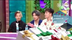 Bigbang出演《Radio Star》正式预告,明晚播出
