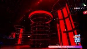 Bigbang现场演唱这首歌,台下李易峰陈伟霆变迷弟
