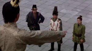 《花田囍事2010》片段:Angelababy与古天乐单挑惨被虐