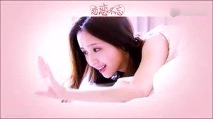 恋恋不忘:佟丽娅的颜和言承旭的吻技