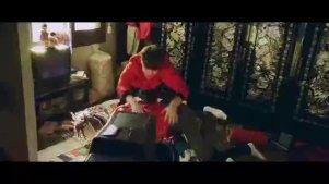 随便你骂就是火BIGBANG三辑MV拍摄花絮,团魂最燃