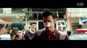 王宝强拿佛像当人质,泰国警察却不知道那是一尊金佛