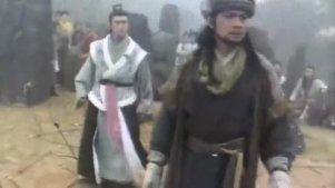 乔峰自绝,侠之大者荡气回肠经典之最