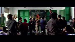 王宝强、刘昊然两个人勇闯警察局居然没有一个人能认出来!