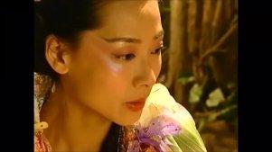 仙剑奇侠传:当年青涩的胡歌和刘亦菲