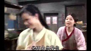 武林外传:佟湘玉和白展堂表演说相声