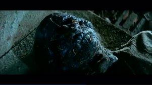 第一次见林正英这么怕僵尸,看看洪金宝如何调戏僵尸