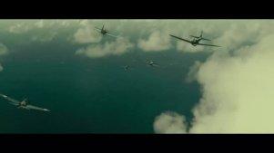 这个舰队上配备的轰天炮太强悍了,让这么多战机有来无回啊