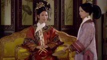 六宫只有这个妃嫔敢公开挖苦华妃留不住皇上,莫名喜感不怕死