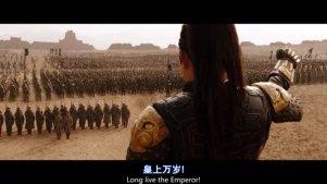 好莱坞一亿片酬邀请李连杰出演大反派