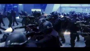 印度百变机器人瞬间灭掉了整个军队
