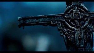 《变形金刚5:最后的骑士》第一弹日版预告