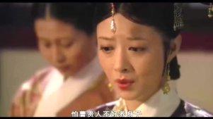 《甄嬛传》苏培盛憋出内伤两大经典片段