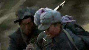 孙红雷破步枪远距离射杀鬼子的狙击手