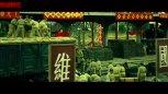 王珞丹说刘烨撒尿的一队志愿军是野驴